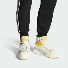 Adidas Rivalry Rm Boost Men's Size 4 &  5 Cloud White / Cream White # F34144