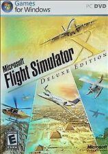 Microsoft Flight Simulator X Deluxe