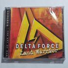 Delta Force Land Warrior Pc Computer Game 2000 Novalogic Inc