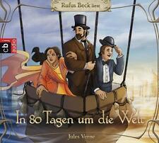 Abenteuer-Hörbücher und-Hörspiele jugendliches Jules Verne