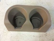 03 - 06 Lincoln Navigator Ford Expedition Interior Rear Quarter Cup Holder