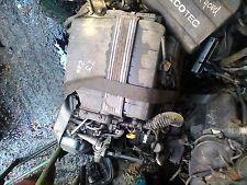 LEXUS IS200 1GFE BARE ENGINE