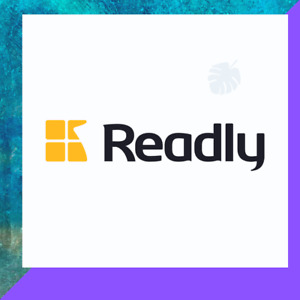 ⭐️ Readly Unlimited Magazine Reading ⭐️years Warranty  ⭐️fast delivery
