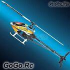 TAROT 450 PRO V2 Helicopter Frame Body Set Black w/ FBL main head TL20006 -A