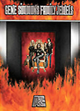 Gene Simmons: Family Jewels - Collector's Set (DVD, 2006, Amazon Exclusive) KISS