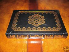 Easton Press DOUBLE HELIX Watson SIGNED SEALED