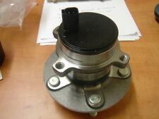 VOLVO S40 C30 C70 V50 D3 D4 D5 T5 S40 2004 ON REAR WHEEL BEARING HUB WITH DSTC