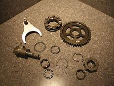 Honda CB1000 Custom 1983 Hi Lo Shifter Mechanism Parts Lot