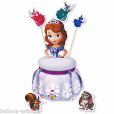 DISNEY' Sofia The First Princess Favola Festa Torta Card Stand