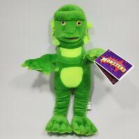 "Creature from the Black Lagoon 16"" Plush 2000 Universal Monsters Nanco"
