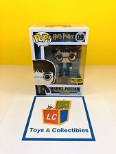 Funko POP - Movie - Harry Potter - Harry with Sword #09 - Hot Topic