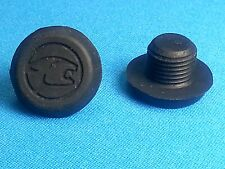 PREDATOR ® Products Threaded Rubber Pool Cue Replacement Bumper - 1pc.