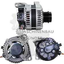 JEEP CHEROKEE 2.8 CRD 4x4 LICHTMASCHINE ALTERNATOR 150A NEW NEU !!!