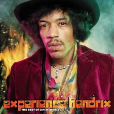 Jimi Hendrix - Experience Hendrix: The Best of Jimi Hendrix [New CD]