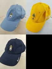 Lot of 3 Nike Golf Under Armour The Club Olde Cypress Golf Course Cap Hat