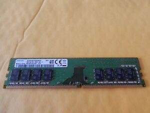 Samsung 8GB 1Rx8 PC4-2666V-UA2-11 M378A1K43CB2- CTD RAM (#R800)