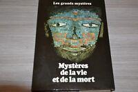 Les grands mystères / Mystères de la vie et de la mort  / Ref F4