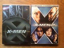 X-Men 1 +2 [ 2 DVD ]
