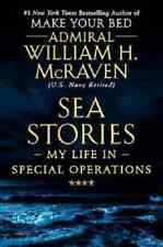 Sea Stories: My Life in Special Operations by William H. McRaven (2019,...
