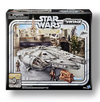 STAR WARS MILLENNIUM FALCON SMUGGLERS RUN GALAXY EDGE TARGET EXCL NEW MILLENIUM