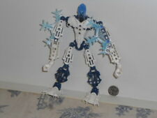 Vtg. Mystery Sci-Fi / Futuristic Robot? Android? Cyborg? Action Figure