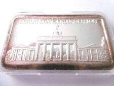 Degussa 1 oz. Münzen aus Silber