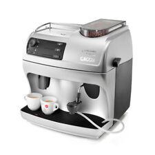 GAGGIA Syncrony Logic 74876 completamente automatica Bean to Cup MacChina Da Caffè RRP £ 650