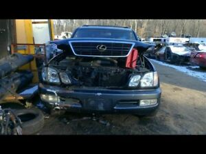 Trunk/Hatch/Tailgate Lower Fits 98-02 LEXUS LX470 8352852