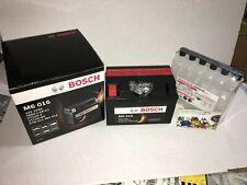 Batterie Bosch YT12A-BS 12V 9,5AH Kymco 125 People Gti c. -à- 10-15