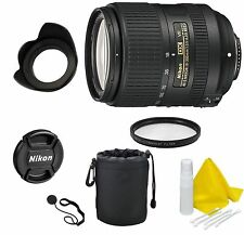 Nikon AF-S DX NIKKOR 18-300mm f/3.5-6.3G ED VR Lens -CellTime Kit