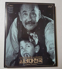 Cinema Paradiso (Blu-ray) Theatical Cut / English Subtitle / Region A