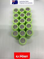Aus Stock 26650 Battery 4.2V 5000mAh Rechargeable Lithium Battery