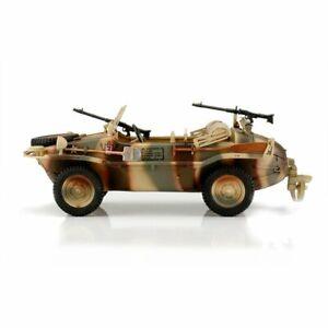 Torro 1/16 2.4GHz Ready to Run R/C  VW Schwimmwagen 4WD Amphibious Vehicle