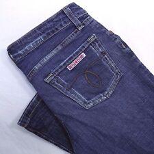 Hudson Jeans Size 27 Women's Bootcut Sz 28/34