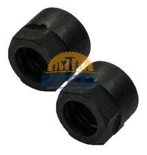 DeWalt DW624/DW625 Router Replacement (2 Pack) Collet Nut # 942893-01-2pk