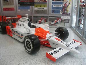 "Formula Models 2006 ""Penske Marlboro"" Dallara Honda Indy Winner Hornish 1/43"