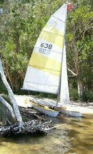 Windrush surfcat 12