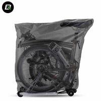 RockBros Folding Bike Loading Package Carring Bag For Brompton Folding Bike Pack