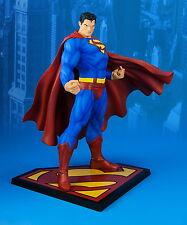 Kotobukiya DC Comics Superman for Tomorrow ArtFX Statue NEW