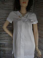 Cop Copine chemise PEGASE blanc blanche taille 36 comme neuve