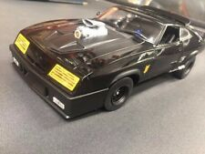 NEW 1:18 LAST OF THE V8 INTERCEPTORS 1973 FORD FALCON XB  LIMITED EDITION
