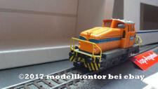 Märklin Modellbahnloks der Spur H0 für Wechselstrom Rangierlok