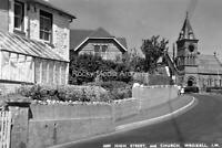 atp-77 Street View, High Street, Wroxall, Isle of Wight. Photo