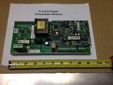 HUSSMANN 0525930, Controller Base Board