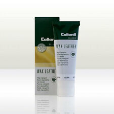 Collonil CLASSIC WAX LEATHER CLEANER-recommended by Mulberry SHOES BOOTS
