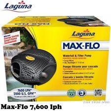 Laguna Max-Flo 2000 Pump - 7600lph