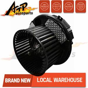 A/C Heater Blower Motor Fan for Audi A3 TT Skoda Octavia for VW Golf Passat
