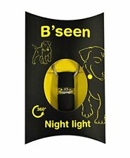 B'Seen 360 Degree LED Night Light Waterproof Shock Proof Dog Walking Safety