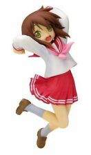 Wave Lucky Star Kusakabe Misao Uniform Ver. 1/12 Scale Figure from Japan