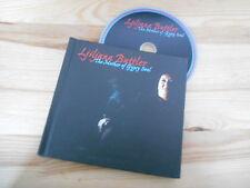 CD Ethno Ljiljana Buttler - Mother Of Gypsy Soul (12 Song) SNAIL / CONNECT CULTU